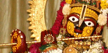 Sri Govindadevastakam