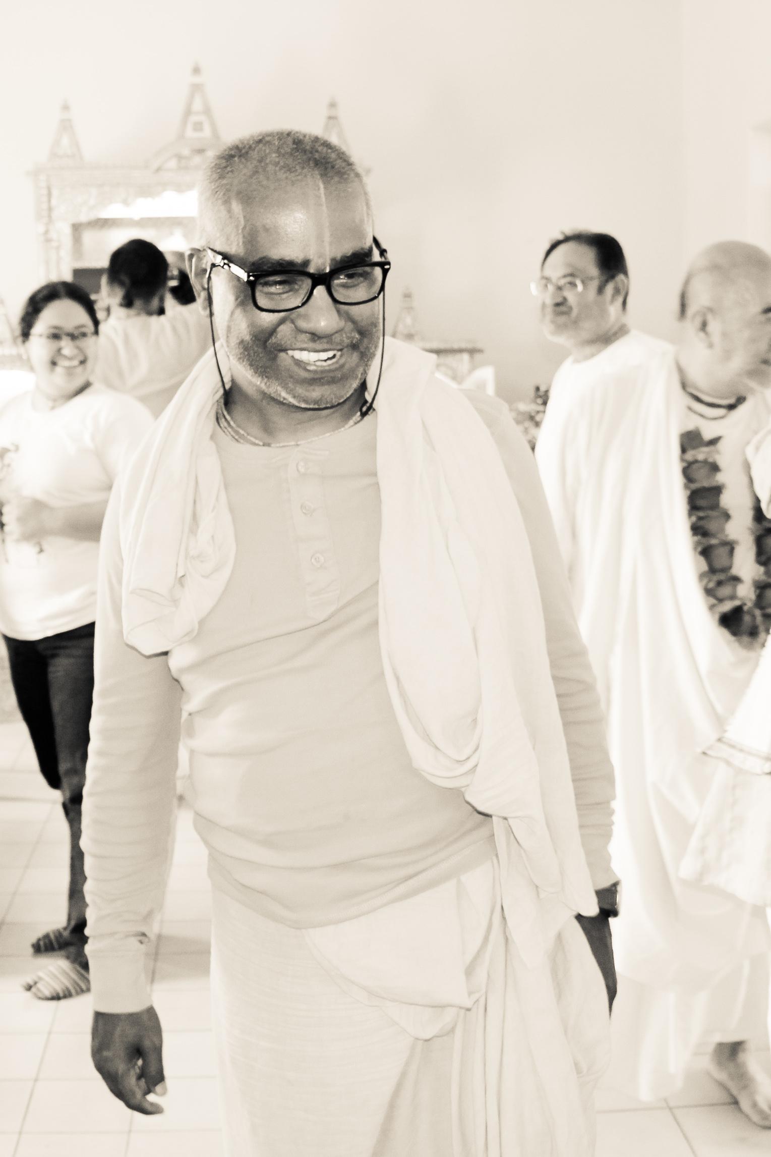 Gurudev Bisnu Maharaj 2014-66