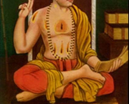 Vaisnava Siddhanta Mala, cap. 5