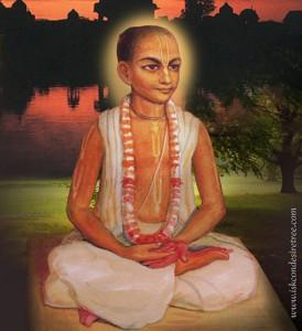 Bhugarbha Goswami