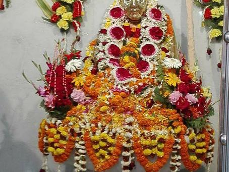 Breve historia y objetivos de la Misión Krishna Chaitanya