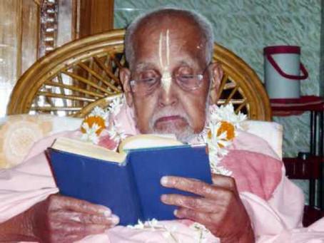 ¿Qué es el bhajana?