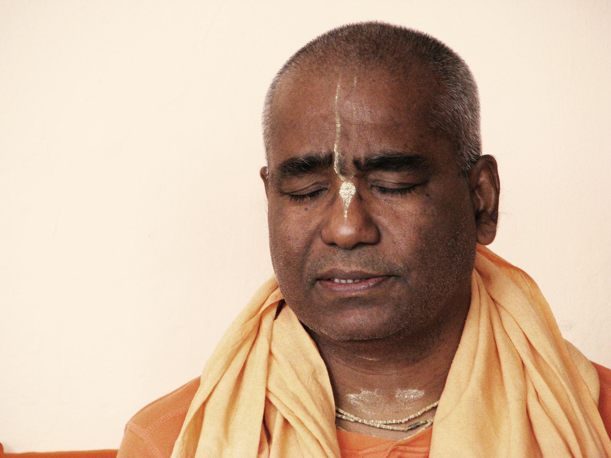 gurudeva meditation