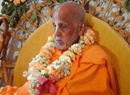 La historia de Srila Puri Maharaj en la Gaudiya Math