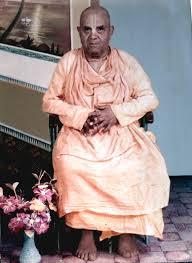 Biografía de Srila Bhakti Jivan Janardan Goswami Maharaj