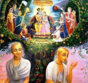 Vaisnava Siddhanta Mala cap. 9