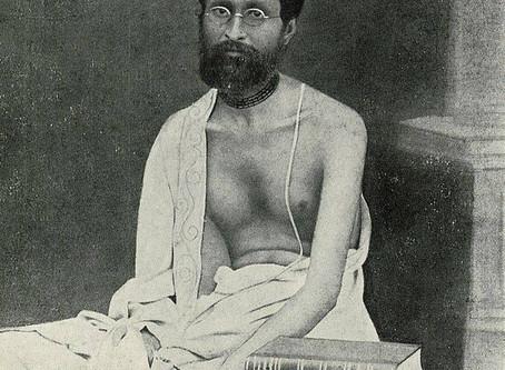 Carta a Bhaktisiddhanta Saraswati Thakura