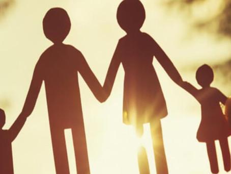 Analogías de la vida familiar