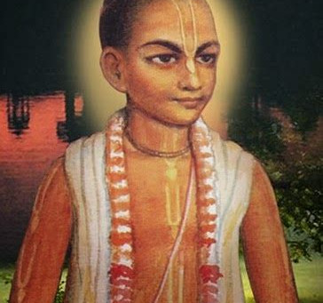 Temas de meditación para suscitar el Prema bhakti
