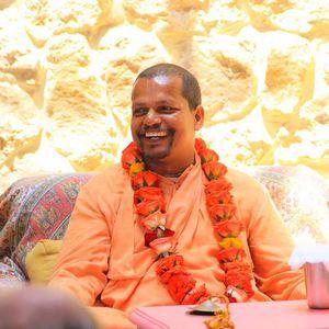 Nuevo Hari Katha de Sridhara Maharaj