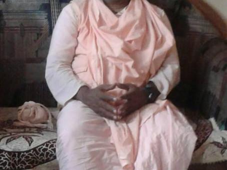 Actividad de Srila Gurudeva durante la pandemia