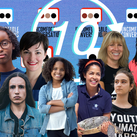 10 Activists You've Never Heard of That You Should Follow in 2020