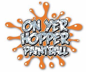 Paintball Guernsey On Yer Hopper