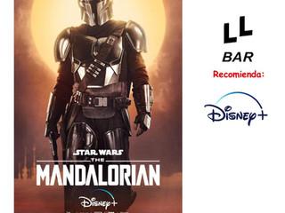 ✨✨ LL BAR RECOMIENDA ✨✨ - THE MANDALORIAN -