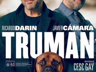 """LL BAR Recomienda """"Truman"""""""