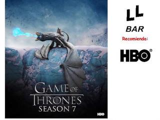 """✨✨ LLBAR RECOMIENDA... ✨✨ """"JUEGO DE TRONOS (7ª Temporada)""""(Espacio LIBRE DE SPOILERS)"""
