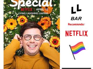 ✨✨ LLBAR RECOMIENDA... ✨✨  - SPECIAL (Serie TV) -