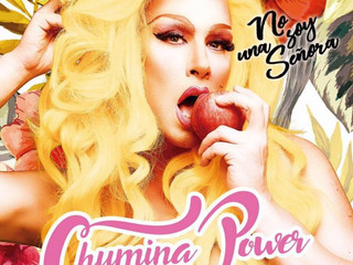 """Disponible """"No soy una señora"""" de Chumina Power"""