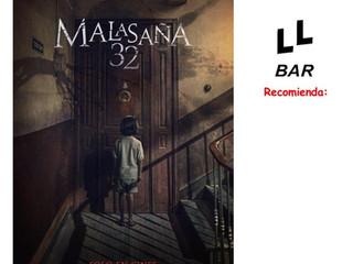 ✨✨ LL BAR RECOMIENDA ✨✨ - MALASAÑA 32 -