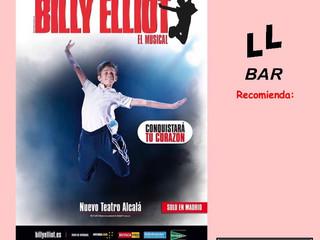 ✨✨ LLBAR RECOMIENDA... ✨✨ - BILLY ELLIOT. EL MUSICAL -