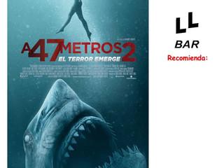 ✨✨ LL BAR RECOMIENDA ✨✨ - A 47 METROS 2  -
