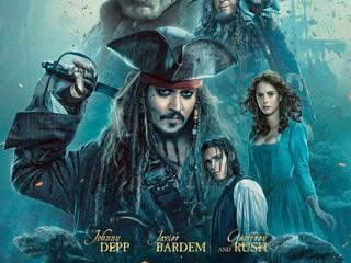 """LL BAR Recomienda """"Piratas del Carbie: La venganza de Salazar"""""""