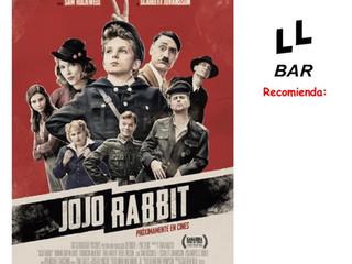 ✨✨ LL BAR RECOMIENDA ✨✨ - JOJO RABBIT -