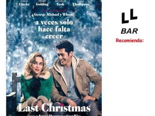 ✨✨ LL BAR RECOMIENDA ✨✨ - LAST CHRISTMAS -