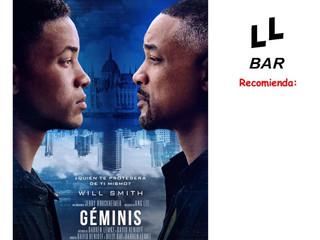 ✨✨ LL BAR RECOMIENDA ✨✨ - GÉMINIS -