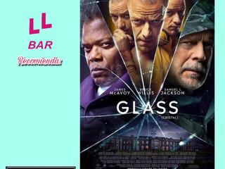 ✨✨ LLBAR RECOMIENDA... ✨✨ - GLASS -