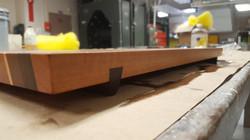 Craftsman Cutting Board
