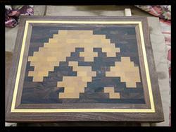 Hawkeye Cutting Board