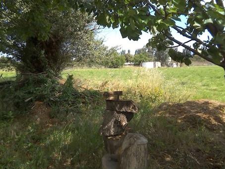 Hortus Asile du Tombadou, bienvenue dans le réseau !