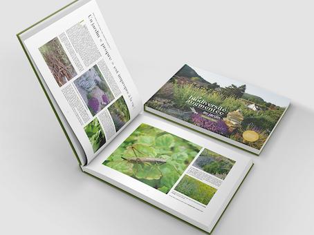 Biodiversité augmentée au jardin-hortus