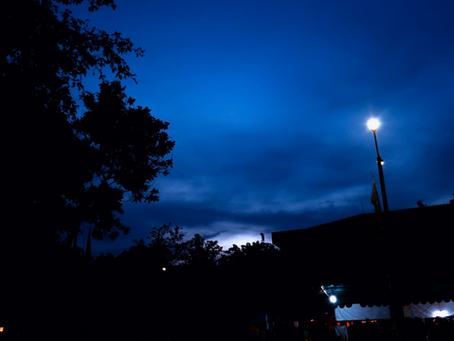 Nuit noire ?