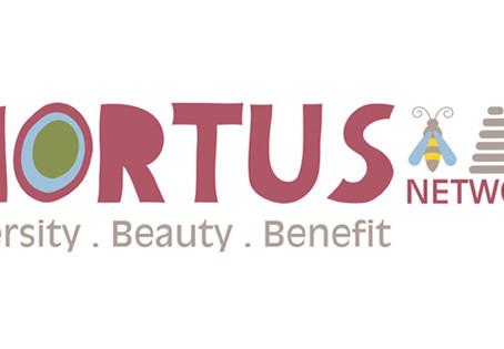 Hortus aux USA!