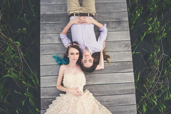 Kimber & Kaylee | Melrose, FL