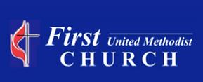 First United Methodist Church logo.png