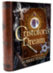 Cristofori's Dream the novel