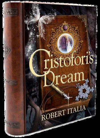 Cristofori's Dream the novel