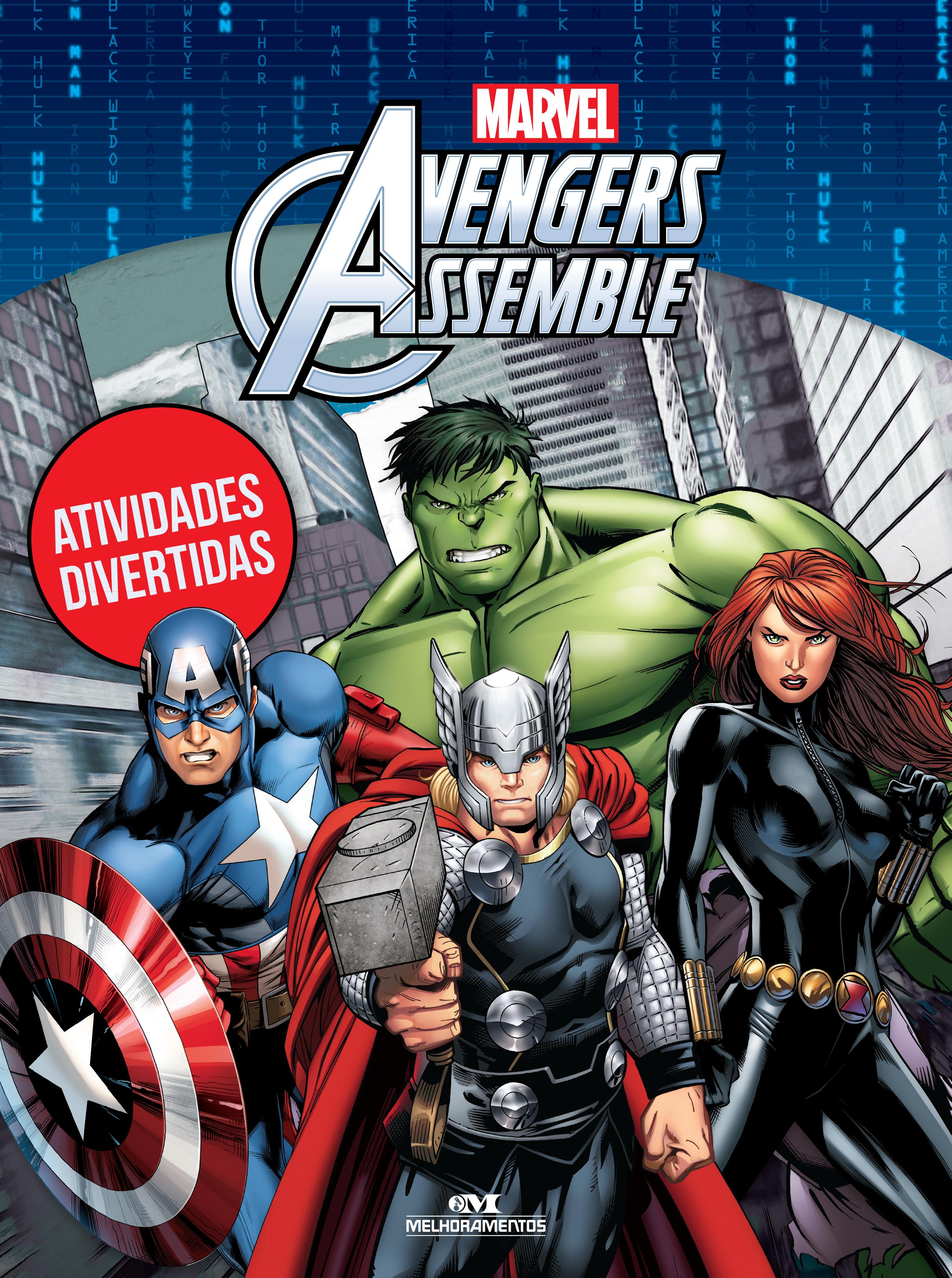 Capa_Avengers_Atividades