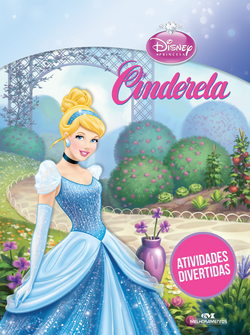 Capa_Cinderela_Atividade