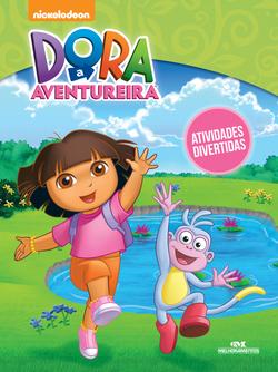 Capa_DoraAventureira_Atividades