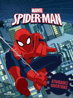 Capa_SpiderMan_Atividades