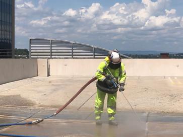Water Blasting | Penn Hydro