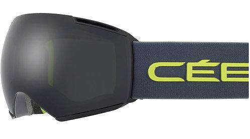 Cébé Icone Black grey /Lime
