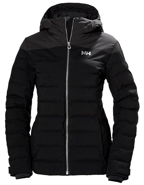 Imperial Puffy Jacket W