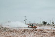 Rally Arad Championship