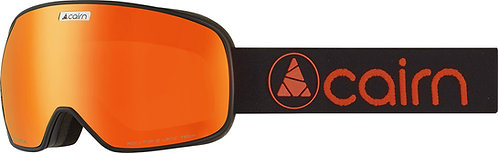 Cairn Magnetik Mat Black / Orange