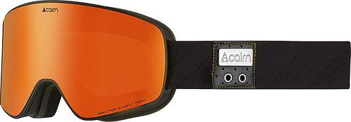 Cairn Magnitude Mat Black / Orange